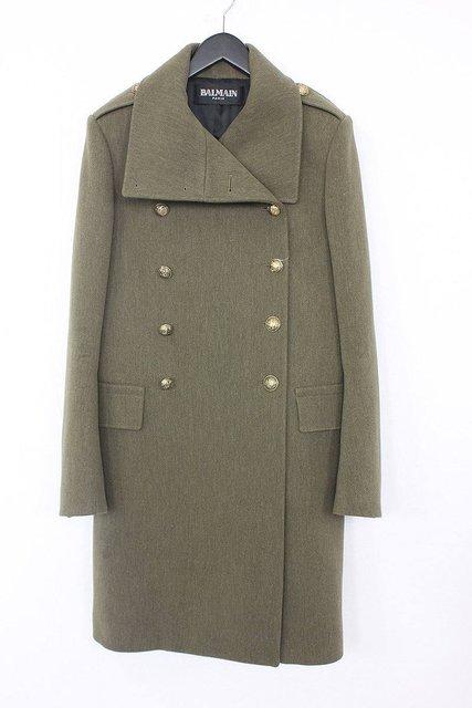 定番コートをスタイル別にオシャレに着こなしてみよう!