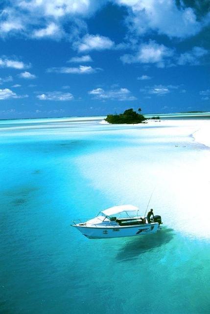 一度は行っておきたい、海外旅行で絶景を見に行ける場所を紹介!