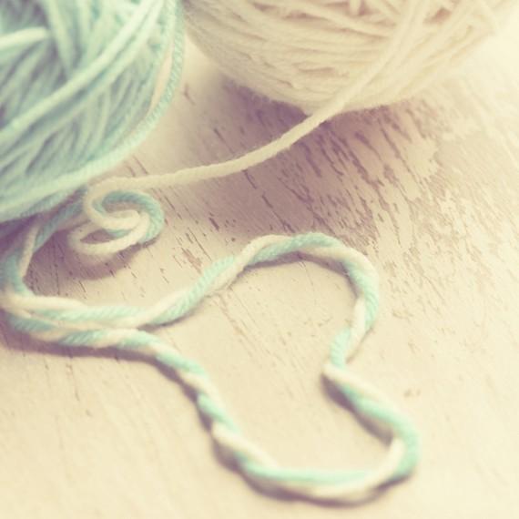 チクチク♡ハートを縫いつけちゃえ!◇甘さいっぱい#糸ネイル◇