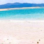 東洋一美しいビーチ!おすすめしたい沖縄の青き秘境「ハテの浜」