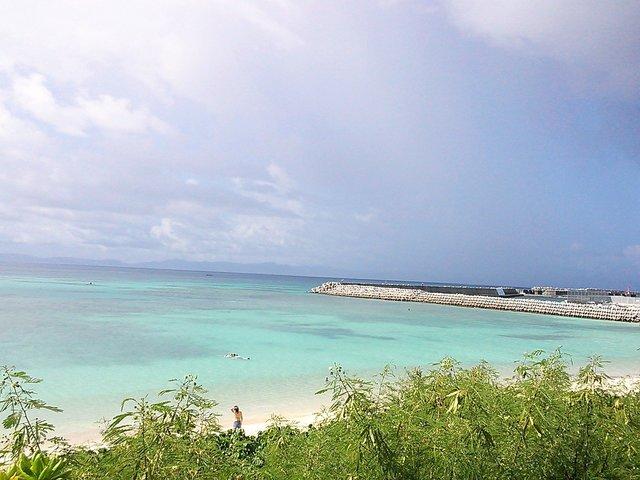 沖縄のグルメと景色を楽しめる!八重島のオススメ料理