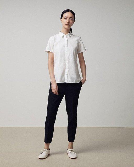 種類が多くて履きやすいのが特徴の無印良品のパンツが大人気