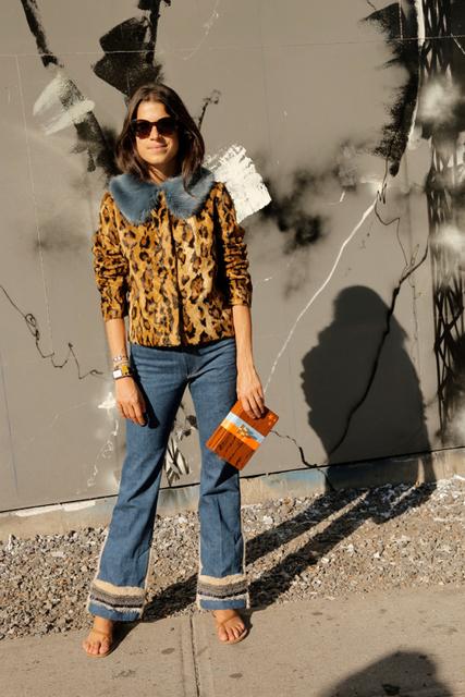 秋のファッション「サンダル」と合わせたいフットネイルはこれ!