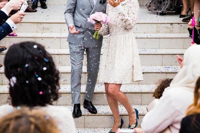 花嫁さん必見!結婚式ネイルの基本マナーをおさらい!