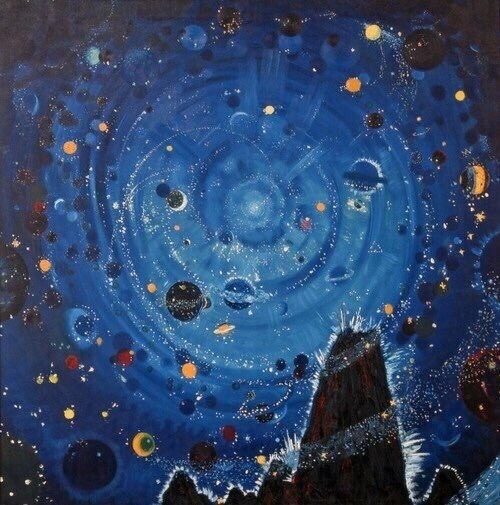 星柄が好きなアナタへ♪センスあふれる『スターネイル』20選