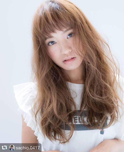2016秋冬は色気×抜け感×ヘルシーが旬♡秋冬最新髪型をチェック!