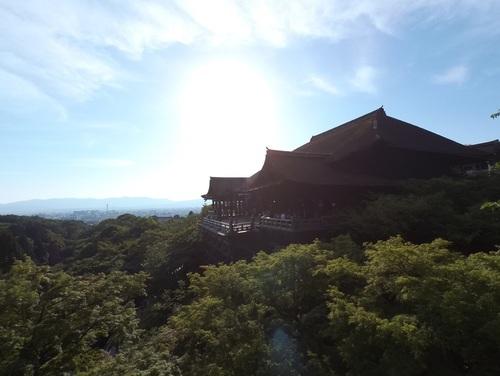 世界遺産は外せない京都!観光のおすすめスポット5選