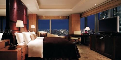 憧れの東京で泊まりたのはどこ?【トラベル】に必須の人気ホテル3選