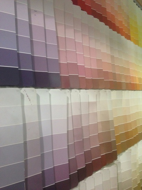 オフィスOKな秋色グラデーションネイル💛2016年最新デザイン20選