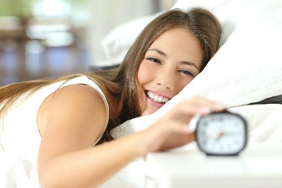 疲労回復にしっかり効く!良質な睡眠をとるためには?