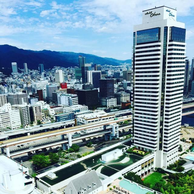 神戸に来たなら絶対ココでしょ!人気のあるホテルTOP5をご紹介★