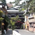 人気の「箱根温泉」で日帰り風呂も楽しめる♡有名旅館3選