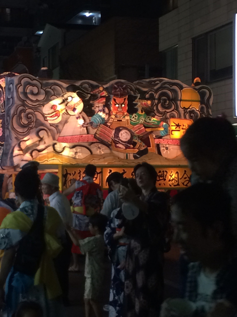 「TOKYO SHINTORA MATSURI」がもうすぐ開催!東北六魂祭も参戦で期待が高まる!