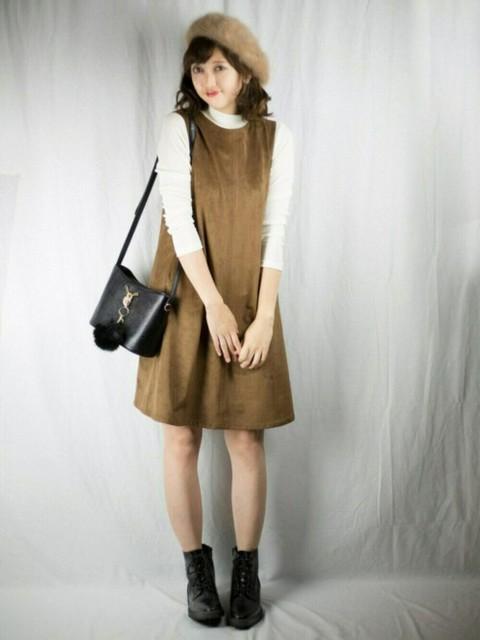 夏の終わりから秋まで使えるユニクロのおすすめファッション