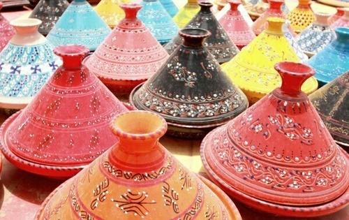 『モロッコ風ネイル』がミステリアスでかわいい♡