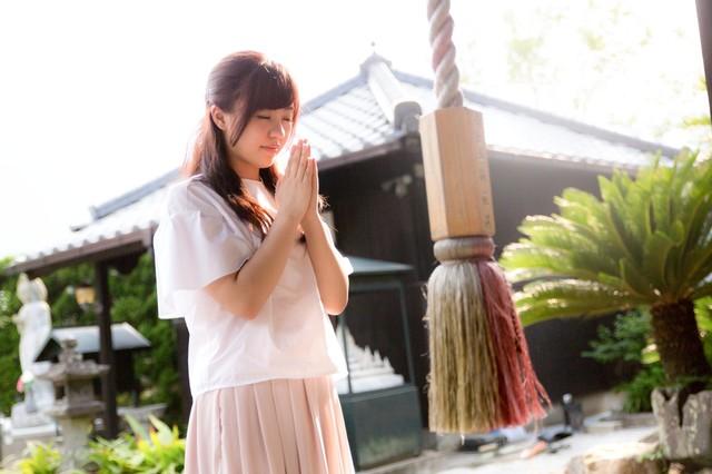 関東の「パワースポット」で運気アップ!おすすめスポット4選!