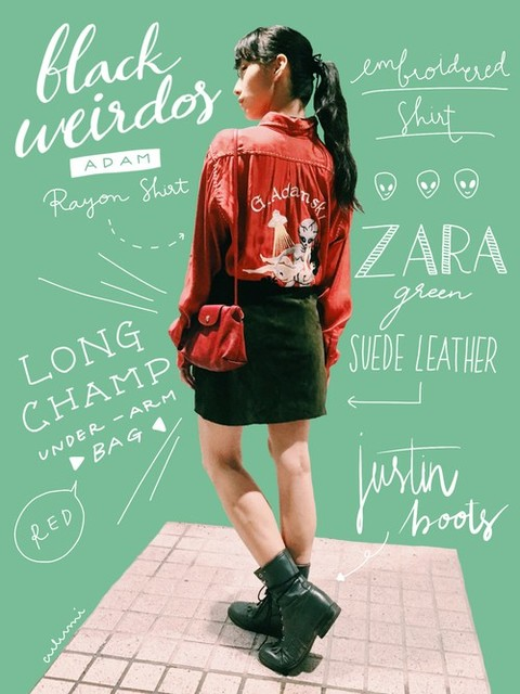 今一番来てる!「ZARA(ザラ)」のスカートが可愛い!おすすめ4選