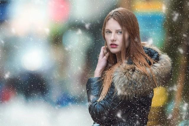 秋冬ファッションにもぴったり!単色でも映える大人のワンカラーネイル
