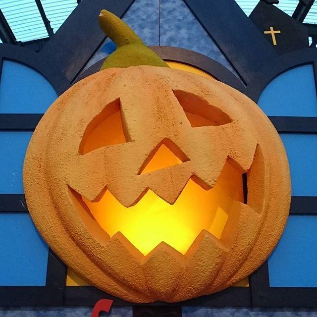 【今すぐ使える】ハロウィンの大定番*かぼちゃネイル2016年版