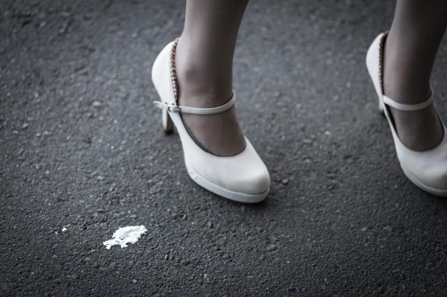 足のニオイを解消する方法 | フットネイルケアをサボっていると危険!?