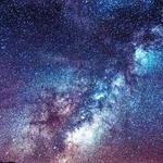エテュセのジェルトップコートが超優秀!!速乾で『夜空カラー』を満喫♪