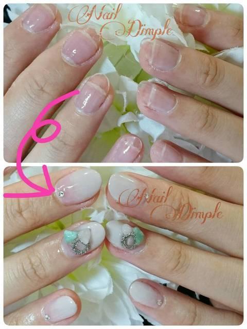 美爪に変身!ちび爪コンプレックスを解消する方法