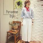 センセーショナルな「アメリ」ファッションでパリシックコーデに♡