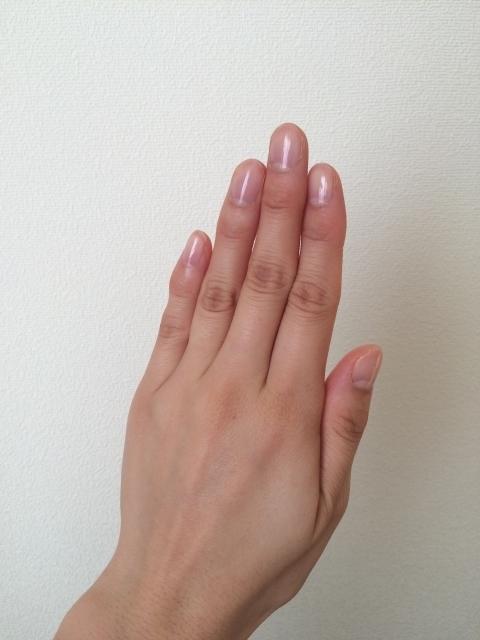 【ネイルケア】甘皮の切り過ぎには要注意?爪の変形や病気になる!
