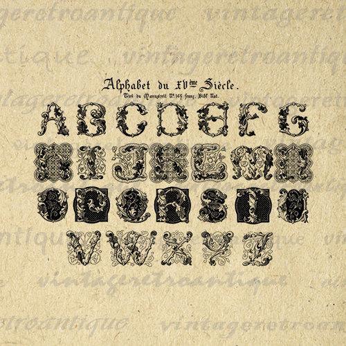 アルファベットネイル | イニシャル?メッセージ?デザインはシンプルが肝!