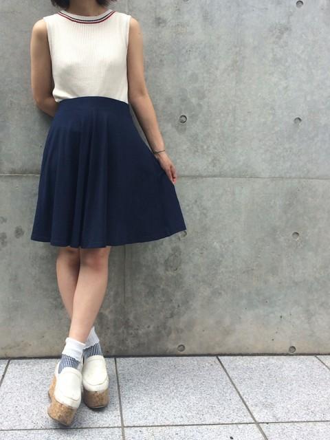 着られているなんて言わせない!ミニマム女子のコーデと洋服選び!