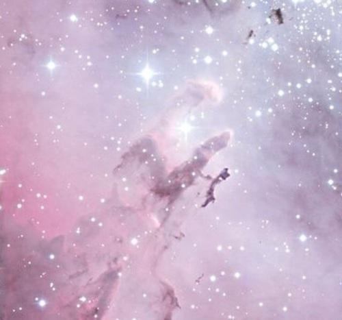 ロマンティックな『夜空ネイル』で輝く星空をアナタのモノに☽✨
