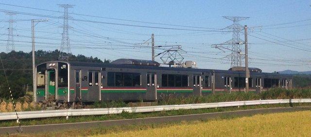 鉄道ガール必見!青春18切符で行くおすすめの東北旅行スポット!