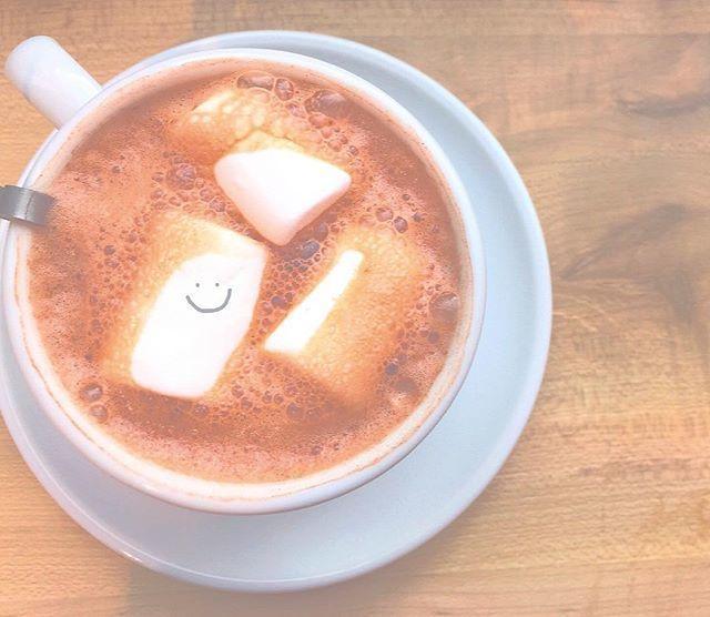 ココア&ミルクティーネイル | 冬を満喫♩ほっこり優しい指先をつくろう*。