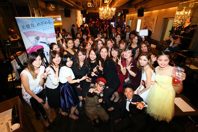 ドレスコードは最高のオシャレ♡『オフハロウィン』ガールズパーティー♪