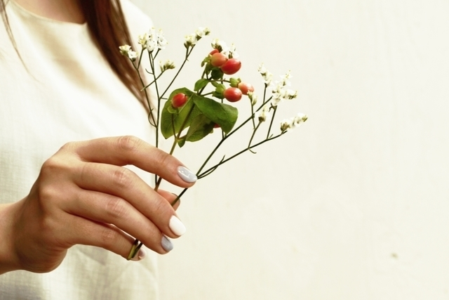 埼玉県北本市にあるネイルサロン「nail salon sucre」でつくる大人のモテネイル♡
