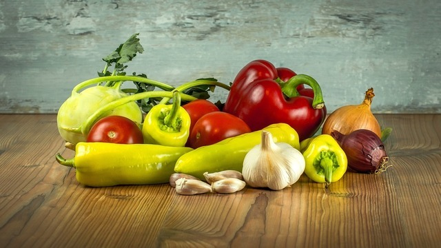 スーパーフードネイル | 爪の健康を考えるなら抗酸化力が大切