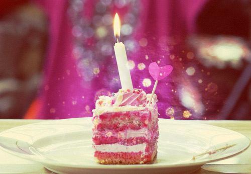 誕生日にもオススメ✨〖ケーキネイル〗でとびきりSWEETに🎂♡