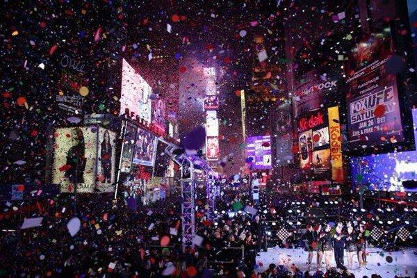 海外で迎える2017年!世界のカウントダウンイベント♡