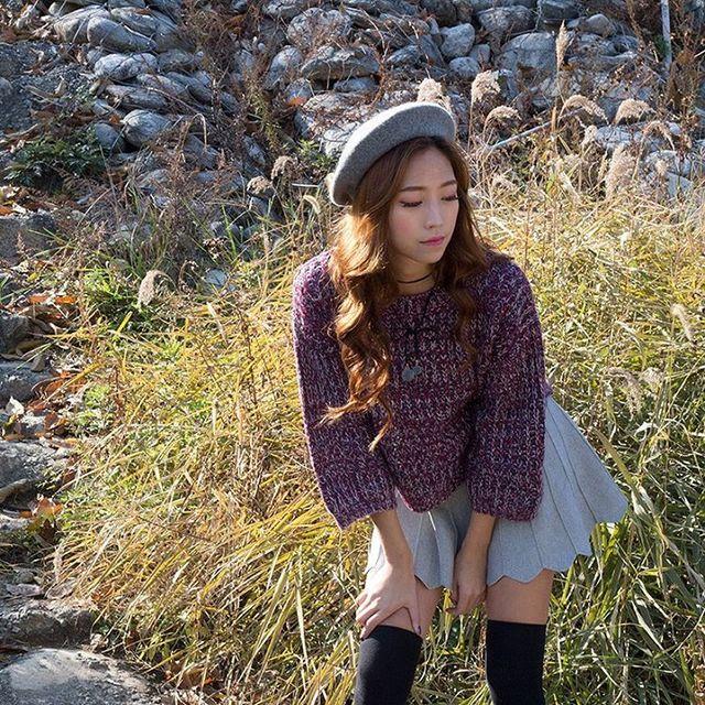 プチプラでかわいい!韓国ファッション通販おすすめサイト!