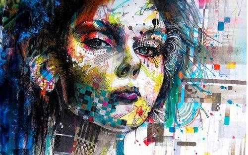 感性をくすぐる!『芸術ネイル』でアートな世界観を楽しんで♡