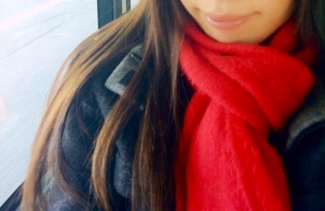 冬ネイルデザイン▷寒い季節に指先から温まるデザイン3選