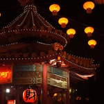 週末はグルメデートで決まり♡神戸中華街で行きたいおすすめデートスポット特集