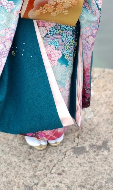 成人式ネイル | 振袖も普段の洋服もOKなデザイン特集