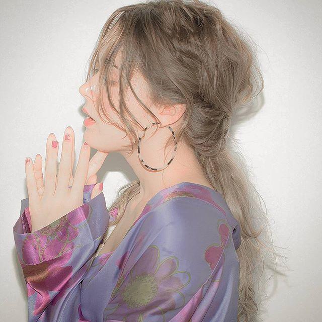 肌の色別似合わせネイルカタログ♡トレンドよりも似合わせが大事!