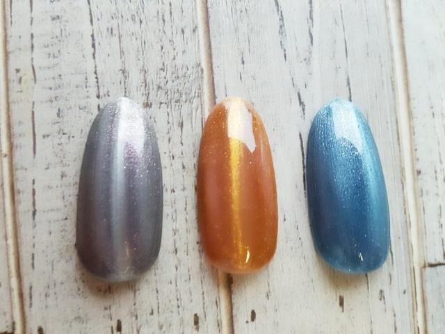 キャッツアイネイルの作り方 | ネイルが素敵な天然石に変身?!