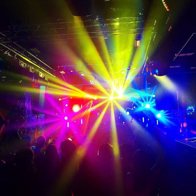 2017年を華やかに迎える渋谷クラブのカウントダウンパーティー5選!
