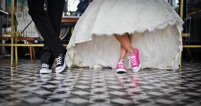 ゆっくり撮影!結婚式前の「前撮り」にはどんなネイルをすればいい?