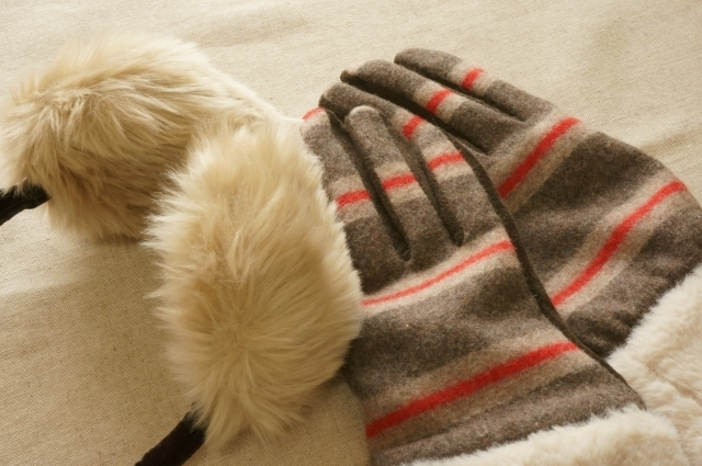 冷え性によるネイルトラブルの解決方法