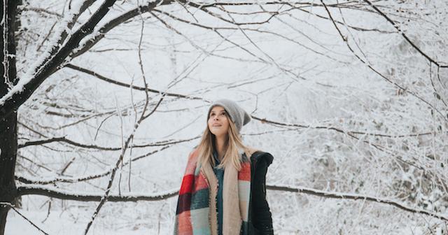 自然の神秘に感動♡一度は見ておきたいおすすめの雪景色5選