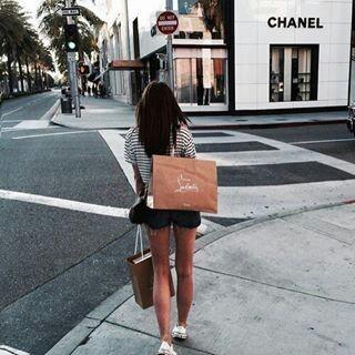 お正月のお出かけは話題のショッピングスポットへGO♡